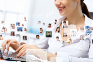 Виртуальная Команда